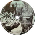 Floor Control - Project 1 EP