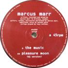 The Music / Pleasure Moon (DJ Version)