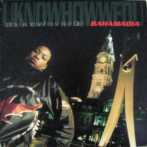 Uknowhowwedu (You Know How We Do)