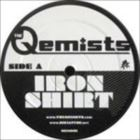 Iron Shirt / Let There Be Light