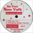 Live From New York (The Remix Album)