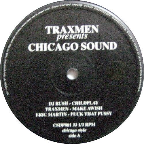 Chicago Sound