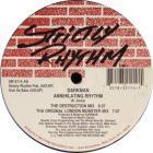 Annihilating Rhythm / Seduction